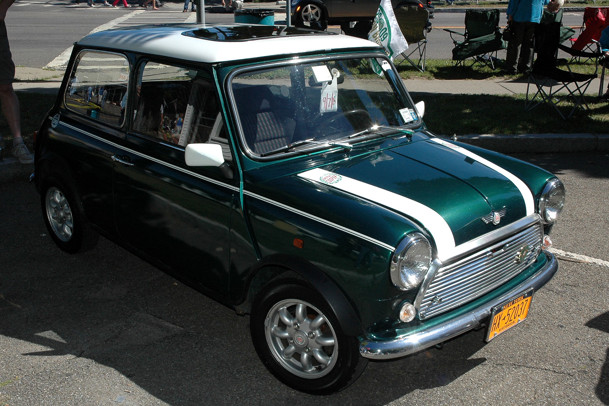 Susan goodwin 39 s mini